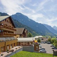 Hotel Pictures: Berg-Spa & Hotel Zamangspitze, Sankt Gallenkirch