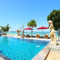 Zdjęcia hotelu: Mega Cottage, Nusa Lembongan