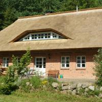 Hotel Pictures: Premiumwohnung im Biosphaerenreser, Vilmnitz