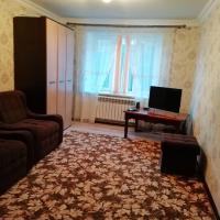 Hotelfoto's: Apartment on Elbrus, Elbroes