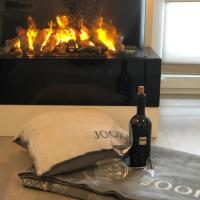 Hotel Pictures: Wat'n Blick - [#109416], Varel