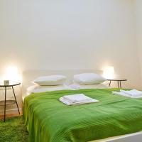 One-Bedroom Apartment - Petrinjska Street