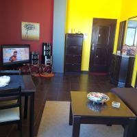 Fotos del hotel: studio équipé avec terrasse, Cheraga