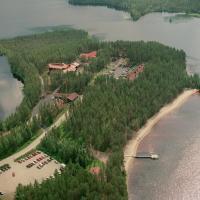 Hotel Pictures: Metsäkartano Outdoor Centre, Kettulanmäki