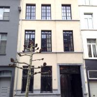 Duplex Apartment (2 Adults)