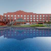Hotel Pictures: Hotel Barcelona Golf Resort & Spa, Sant Esteve Sesrovires