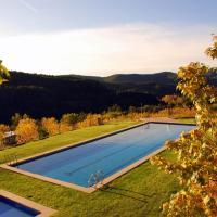 Hotel Pictures: Bungalows Campalans, Borredá