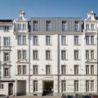 Zdjęcia hotelu: The Pure, Frankfurt nad Menem