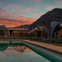 Fotos do Hotel: Cosmo Elqui Valley, Varillar