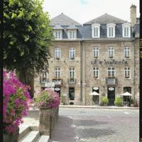 Hotel Pictures: Hôtel Le D'Avaugour, Dinan