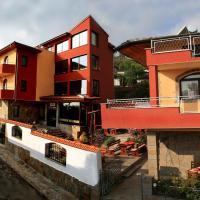 Hotel Pictures: Armira Family Hotel, Ivaylovgrad