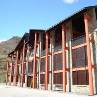Hotel Pictures: Alberg Les Estades, Rialp