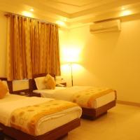 Fotos do Hotel: Hotel Shipra International, Nova Deli