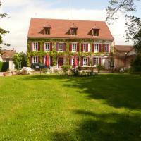 Hotel Pictures: Chambres d'hôtes Au Bonheur Du Parc, Le Breuil