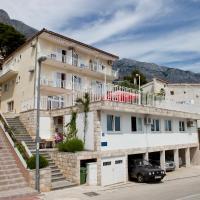Hotel Pictures: Apartments Irma, Baška Voda