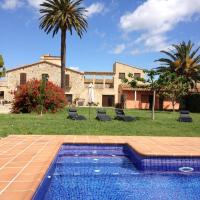 Hotel Pictures: Can Mas, Sant Pere Pescador