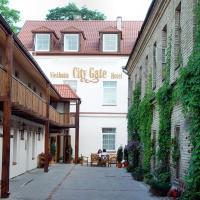 Фотографии отеля: City Gate, Вильнюс