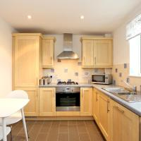 Two-Bedroom Apartment - Gordon House 6H