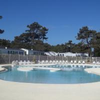 Hotel Pictures: Camping Les Galets de la Molliere, Cayeux-sur-Mer
