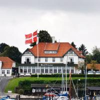 Hotel Pictures: Hotel Troense, Vindeby