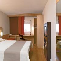 Standard Room with 1 Double Bed