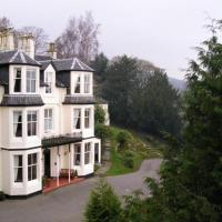 Hotel Pictures: Abbots Brae Hotel, Dunoon