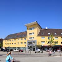 Hotel Pictures: Hotel Am Segelhafen, Kiel