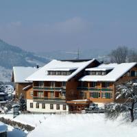 Hotel Pictures: Genusshotel Alpenblick, Lingenau