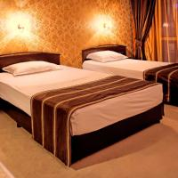 Double or Twin Room with Free Parking