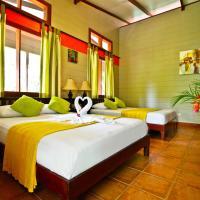 Hotellbilder: Pachira Lodge, Tortuguero