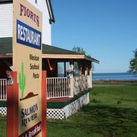 Hotel Pictures: Salmon River B&B, Saint Martins