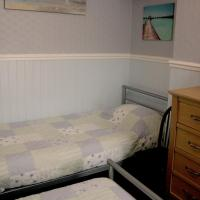 Standard Double or Twin Room with Shared Bathroom