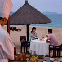 Escape Holiday Package - Deluxe Ocean View Room(include RMB 100 SPA coupon )