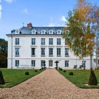 Hotel Pictures: Château de Paradis, La Croix-en-Touraine