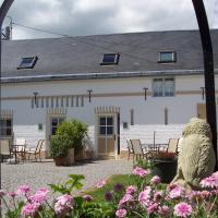 Hotel Pictures: La Maison de Clélie, Villers-sur-Authie