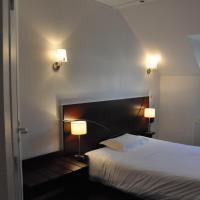 Hotel Pictures: Lorient Hôtel, Rennes