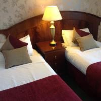 Standard Double or Twin Room with Separate Private Bathroom
