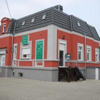 Hotelbilleder: Pension Possehl, Greifswald