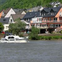 Hotelbilleder: Ferienwohnungen Moselstausee, Oberfell