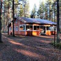 Hotelfoto's: Kultajärvi Holiday Home, Rastinniemi