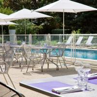 Hotel Pictures: Novotel Marne La Vallee Noisy Le Grand, Noisy-le-Grand