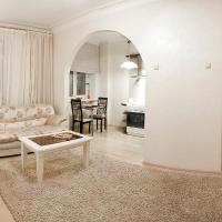 One-Bedroom Apartment (4 Adults) - Karla Marksa Street 6