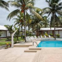 Hotellbilder: Hotel El Rampiral, Same