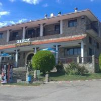Hotel Pictures: Hotel Restaurante Astorga, Pradorrey