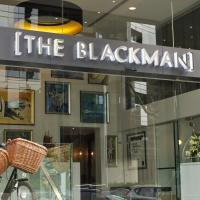 Zdjęcia hotelu: Art Series - The Blackman, Melbourne