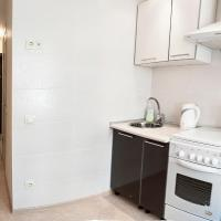 Superior Apartment - Gorodskoy Val Street 9
