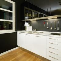 Two-Bedroom Apartment - Petrinjska Street