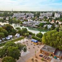Hotel Pictures: Camping Paris-Est, Champigny-sur-Marne