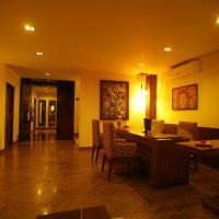 Hotelfoto's: Justa Indiranagar, Bangalore