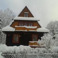 Zdjęcia hotelu: Willa Dewajtis, Zakopane